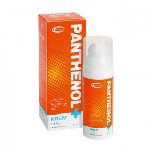 PANTHENOL  KREM 11% 50 ML